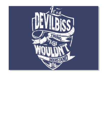 Landscape Its A Devilbiss Thing You Wouldnt Understand Sticker