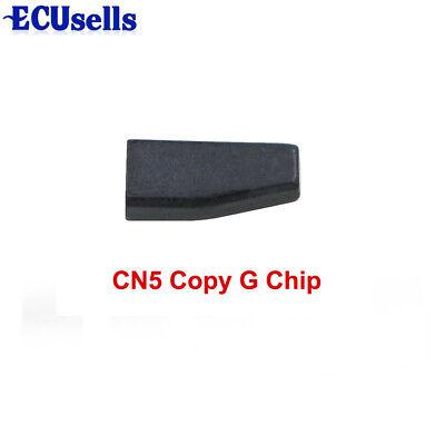 1x TRANSPONDER CN5 ORIGINAL COPY CLONE TOYOTA G CLONATION CHIP CAR KEY