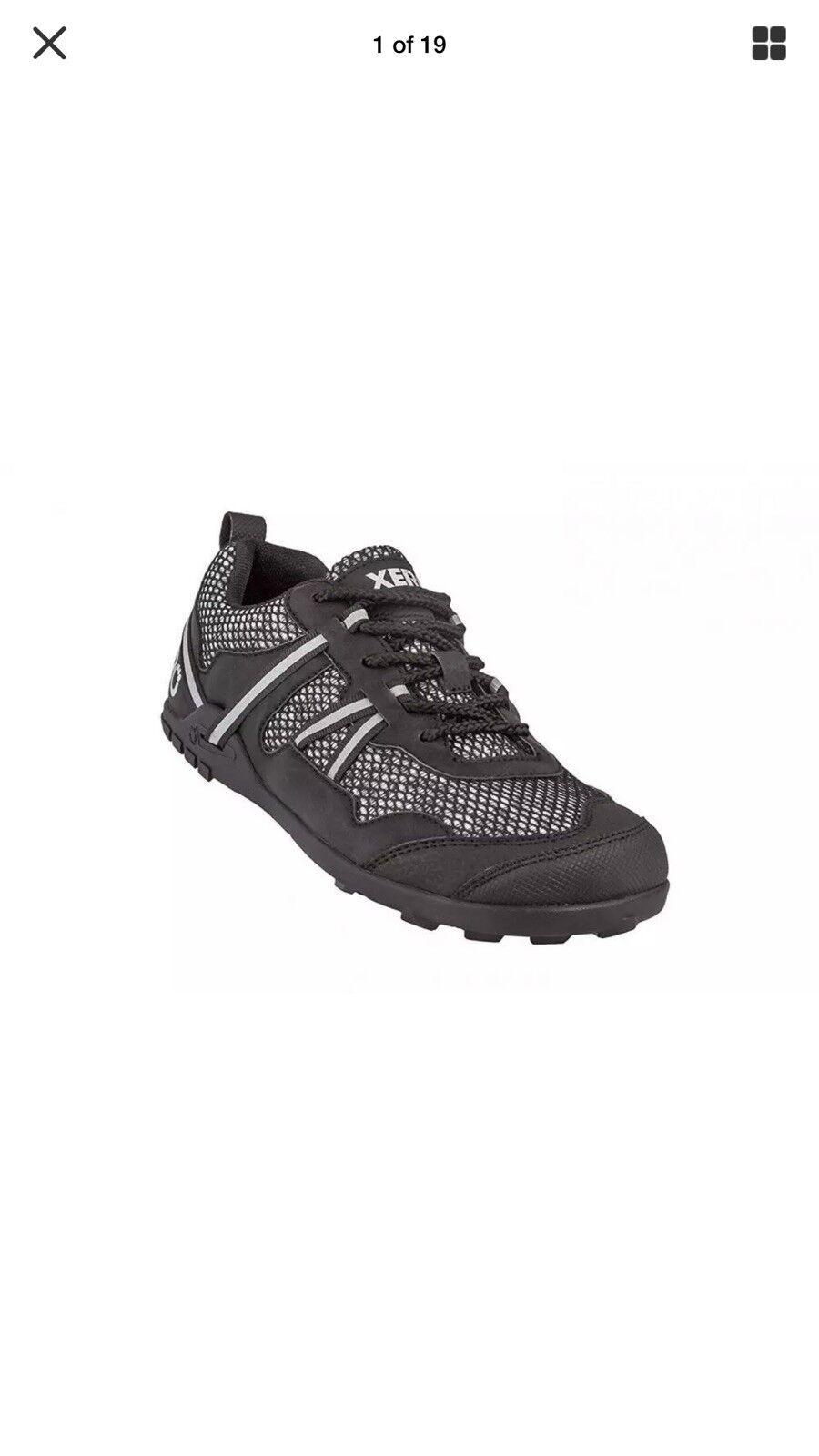XERO Zapatos Terraflex Para Hombre Trail Corrojoores Lighweight descalzo inspiradas en