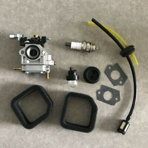 Carburetor-For-Ryobi-RBCGM25BB-RBCGM25SS-RLTGM25CS-RLT254FCDSN-RLT254FSDSN-Carb