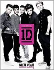 One Direction: Where We Are (100% Official): Our Band, Our Story by One Direction (Hardback, 2013)