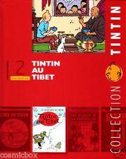 Livret TINTIN au TIBET fascicule pour tout savoir sur l'album booklet book NEUF