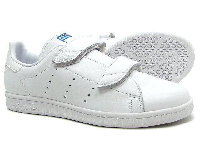 Adidas Originals Fast Mens Trainers - White- S80134 -