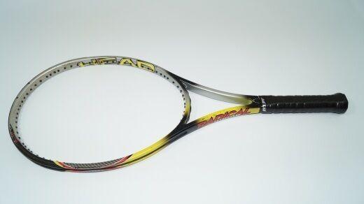 Head radical  junior raqueta de tenis l2 Tour Series Racket jr. agassi Junior  calidad fantástica
