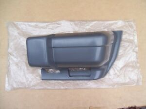NEW-OEM-1997-2001-Jeep-Cherokee-left-front-bumper-END-CAP-5DY01TZZAB