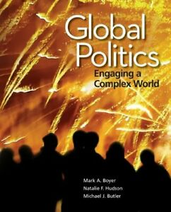 Global Politics by Mark Boyer