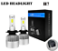 Car-Led-Headlight-Lamp-Bulb-High-Low-Beam-6000K-Light-Replacement-Bulbs-Head thumbnail 7