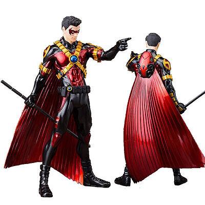 Zielsetzung Dc Comics Robin New 52 Kotobukiya Artfx Statue Action Figures Ko Collection Toy