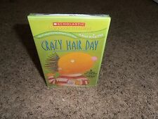 Crazy Hair Day... and More Back-to-School Stories (DVD, 2010)