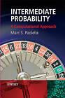 Intermediate Probability: A Computational Approach by Marc Paolella (Hardback, 2007)