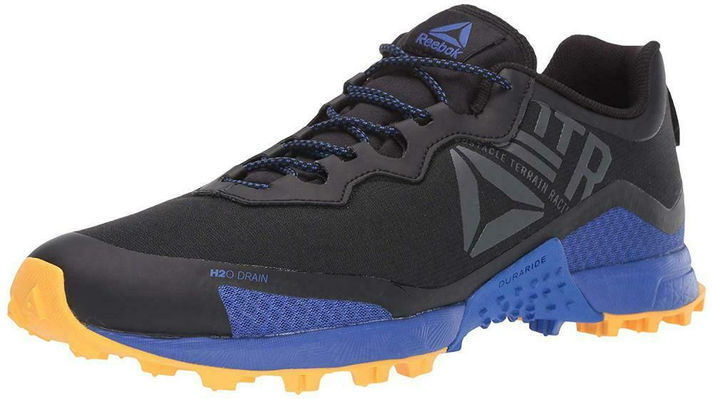 71768c9a2 Reebok Men s All Terrain Craze Running shoes npwuou6791-Athletic ...
