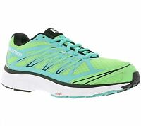 Salomon X-tour 2 W Shoes Ladies Running Shoes Trainers Green 370726