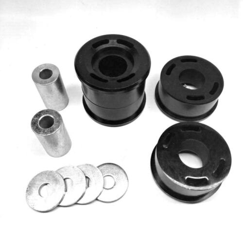 POLYPRO FRONT AWD DIFF MOUNT BUSH for FORD TERRITORY SX SY SZ AWD LHS ONLY