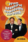 From Beautiful Downtown Burbank: A Critical History of  Rowan and Martin's Laugh-In , 1968-1973 by Hal Erickson (Paperback, 2009)