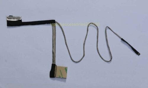 LCD LED LVDS VIDEO SCREEN CABLE FOR HP ENVY 6-1017cl 6-1019nr 6-1040ca