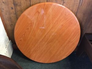 Image Is Loading New 24 034 Round Resin Restaurant Table Tops
