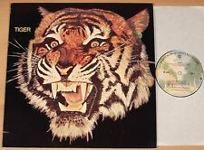 "TIGER - same  (WB, US 1976 / ex-""HACKENSACK"" / ""MAMMOTH"" / LP m-)"