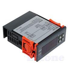STC-2000 220V -55~120 Degree Digital Temperature Controller Thermocouple Sensor