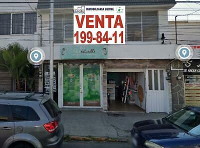 INMUEBLE  para OFICINAS con  locales COMERCIALES, VENTA, SOBRE 16 DE SEPTIEMBRE , venta puebla