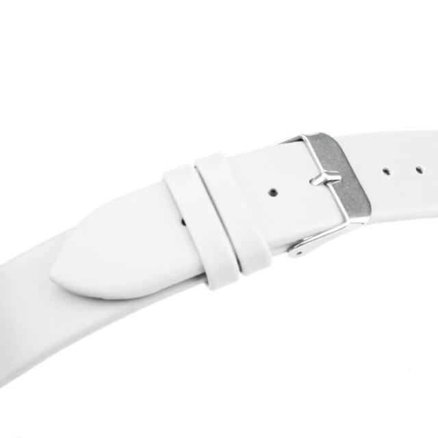 16mm Men Watch Strap MultiColor Women Watch Band Fashion Leather Watch Strap