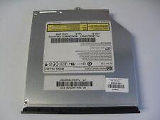 HP Pavilion G60-549wm 8X DVD±RW SATA Burner Drive TS-L633A 485038-001 (A38-09)
