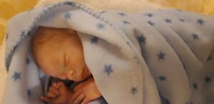 Bambola-Reborn-Baby-Doll-Realistic-Newborn-Lifelike-vinyl-Baby-Doll-Handmade