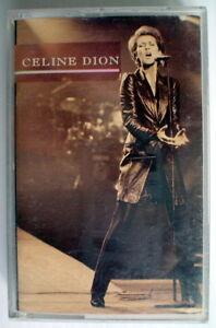 1996-039-S-AUDIOTAPE-CELINE-DION-LIVE-A-PARIS-CASSETTE-CELINE-DION-LIVE-A-PARIS