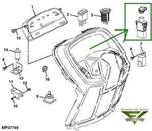 Details about John Deere X700 X720 X724 X728 X729 X740 X744 X748 X749 on x465 john deere wiring diagram, lt180 john deere wiring diagram, z225 john deere wiring diagram, lx277 john deere wiring diagram, x485 john deere wiring diagram, lt160 john deere wiring diagram, sst15 john deere wiring diagram, lt155 john deere wiring diagram, z425 john deere wiring diagram,