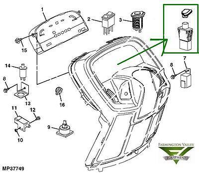 Wiring Diagram John Deere X465 | Wiring Schematic Diagram on