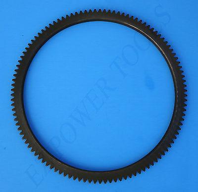 Electric Start Flywheel Cranking Ring Gear for 406CC 186F 418CC 186FA Engine