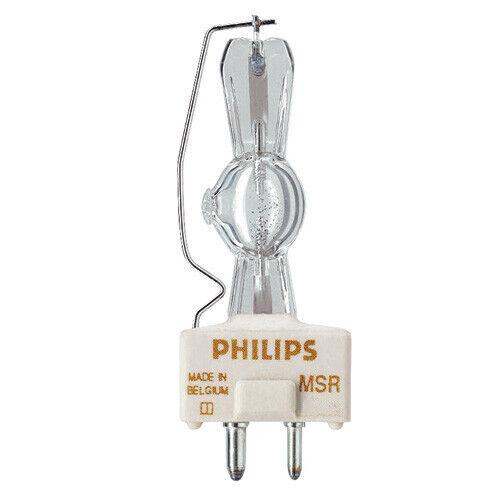 Philips MSR 700 sa una vida más larga Bombilla de arco corto