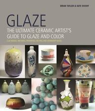 Taylor Brian/ Doody Kate-Glaze  HBOOK NEW
