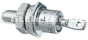 IXYS-DSAI17-16A-Thread-Mount-Diode-Stud-Cathode-1600V-40A-2-Pin-DO-203AA