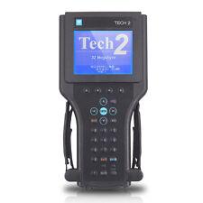 Tech2 Diagnostic Tool for GM/SAAB/OPEL/SUZUKI/ISUZU/Holden Without Plastic Box