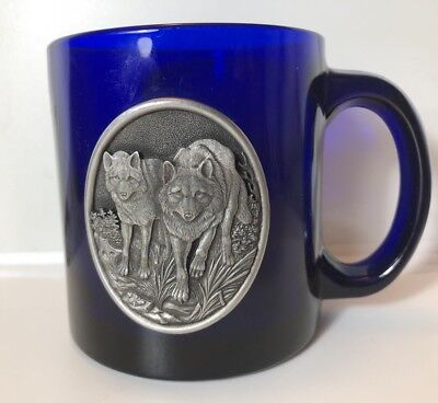 Just a Girl Who Loves Wolves Mug 11oz 15oz Ceramic Coffee Cup