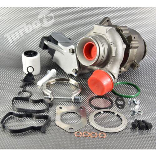 Turbocompresseur BMW 120d 320d 520d X1 X3 xDrive18d xDrive20d 130 kW 11658506894