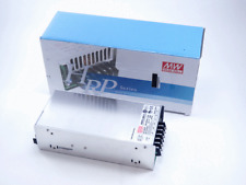 MW Mean Well HRP-600-5 5V 120A 600W Single Output with PFC Function Power Supply
