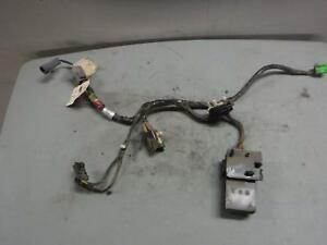 Details about 1999 - 07 FORD F350 LARIAT SEAT WIRING HARNESS W HEAT on