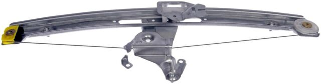 Window Regulator Rear Right Dorman 740-481