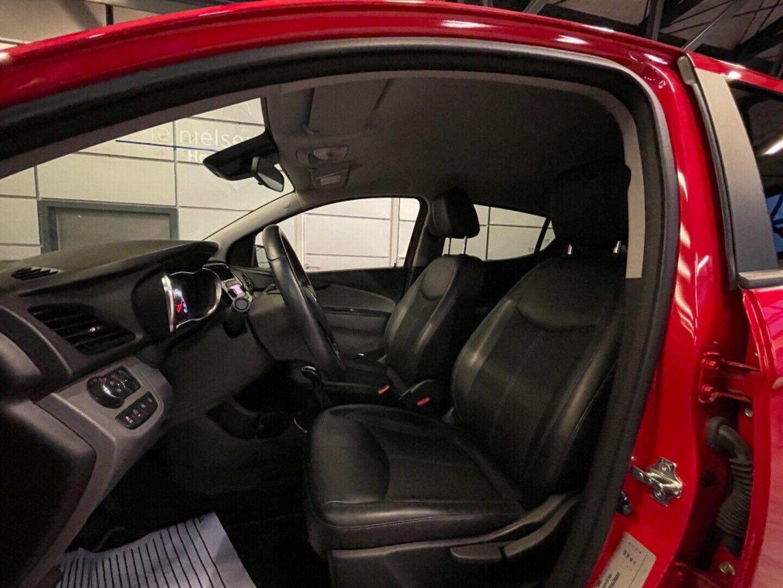 Opel Karl 1,0 Cosmo - billede 3
