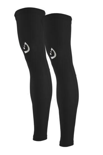 Deckra Cycling Leg Warmers UV Sun Protection Compression Leg//Knee Sleeves Unisex