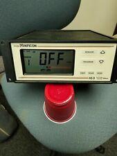 Leybold Inficon 850 200 G1 Vacuum Controller
