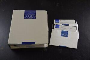 Computer-Logics-Limited-Personal-Emulator-Package-5-25-Media