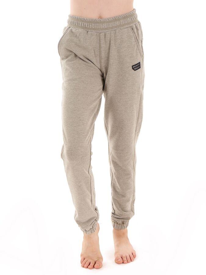 Brunotti Pantalon de Jogging Loisir Lapioza brown Sacs