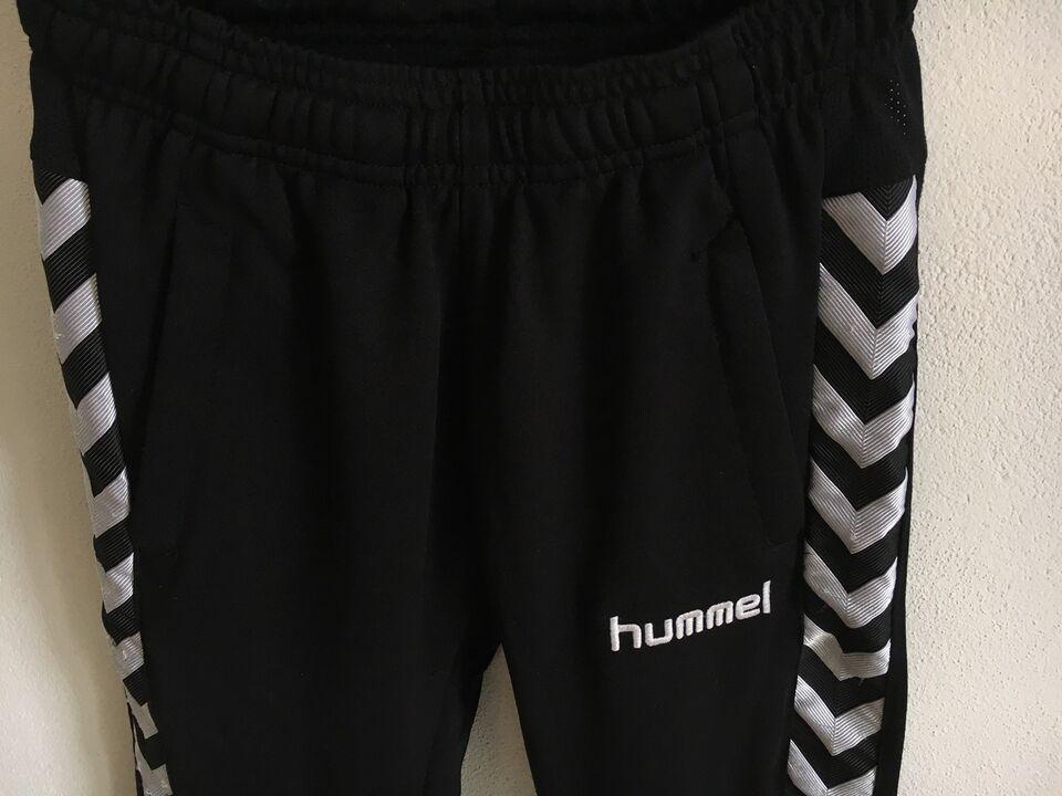 Bukser, Hummel Authentic charge poly pants, Hummel
