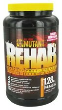 Mutant - Rehab Complete Post-Workout Muscle & Joint Therapy Freaky Fruit Punch -