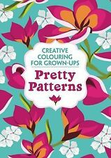 Pretty Patterns By Michael OMara Books Ltd Paperback 2014