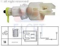 FIAT DUCATO CITROEN JUMPER PEUGEOT BOXER 1994 TO 2002 BRAKE LIGHT SWITCH 7.1108