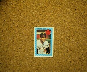 1971-Kellogg-039-s-Baseball-3D-Super-Stars-10-Willie-Mays-San-Francisco-Giants