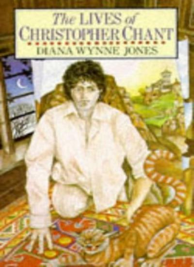 The Lives of Christopher Chant,Diana Wynne Jones- 9780749700331